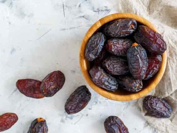 ۱۳ فایده فوق العاده خرما برای سلامتی