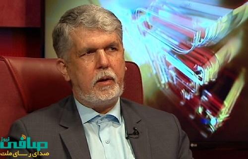 انتقاد وزیر ارشاد در پی فحاشی به رییس جمهور