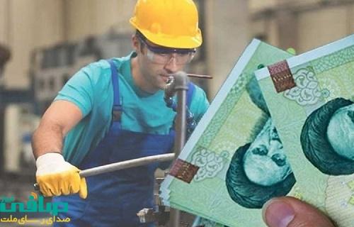 هزینه سبد معیشت کارگران امروز نهایی می شود