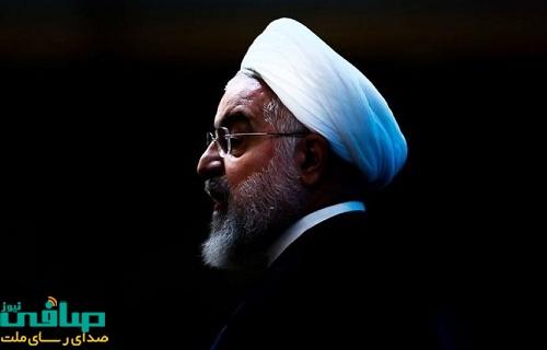 آخرین وضعیت ماجرای توهین به رئیس جمهور در روز ۲۲ بهمن