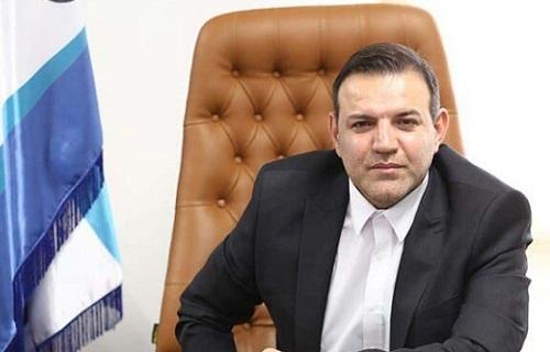 شهاب الدین عزیزی خادم رئیس فدراسیون فوتبال شد