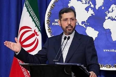 واکنش وزارت خارجه به مصاحبه مشاور روحانی درباره برجام