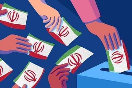 انتخابات ۱۴۰۰ با نام نویسی داوطلبان شوراهای شهر آغاز شد