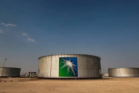 افزایش بهای نفت پس از حمله به تاسیسات نفتی عربستان سعودی