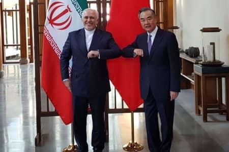 سند همکاری ۲۵ ساله ایران و چین فردا امضا میشود