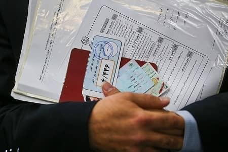 آغاز ثبت نام برای تعیین تکلیف شش کرسی خالی مجلس