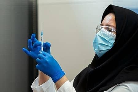 پایان فاز اول واکسیناسیون کرونا در کشور تا نیمه اردیبهشت ماه