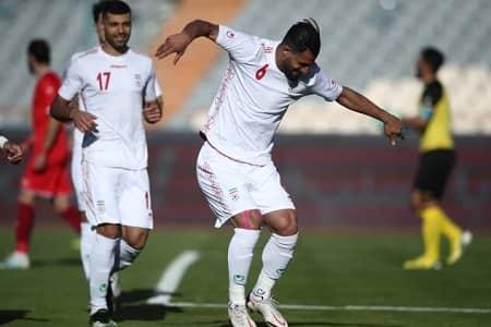 برتری راحت ایران مقابل سوریه/ رکورد ۱۰۰ درصد پیروزی اسکوچیچ