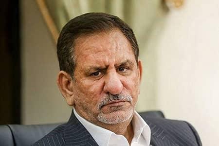 پیش بینی جهانگیری در مورد آینده تحریم های آمریکا علیه ایران
