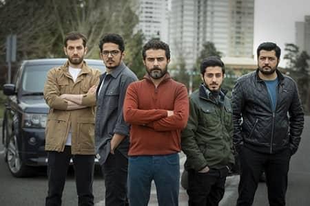 سریال «گاندو» حتی رتبه ششم را در پربیننده های تلویزیون کسب نکرد