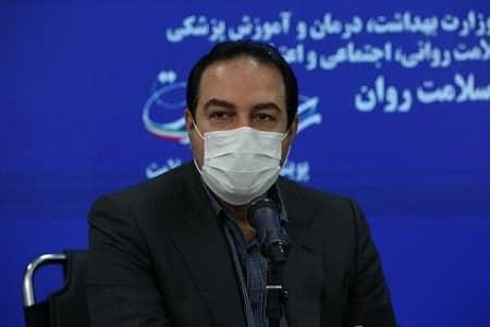 مراکز تجمیعی واکسیناسیون زودتر راه اندازی شود