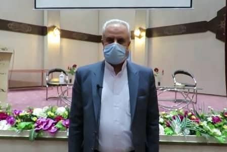 تشریح وضعیت بیماری کرونا در مراغه توسط فرماندار مراغه