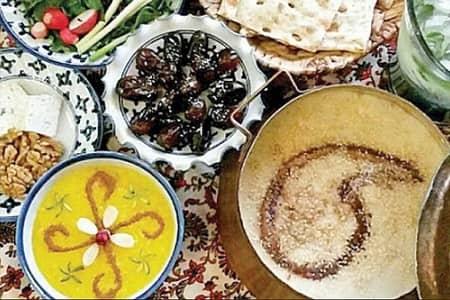 تدابیر طب سنتی برای ماه مبارک رمضان