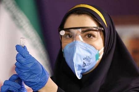 واکسن کرونای «برکت» به مرحله دریافت مجوز تولید انبوه رفت
