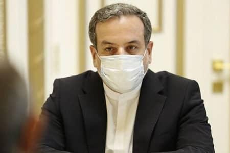 حرف های جدید عراقچی در مورد مذاکرات وین