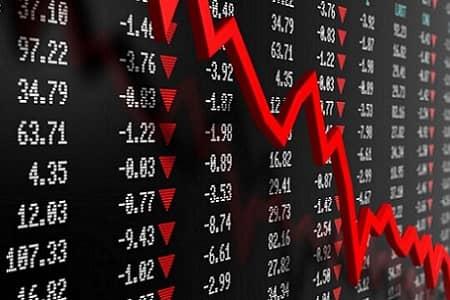بانکها عامل اصلی ریزش بورس