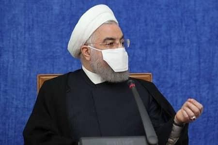 مخالفت رئیس شبکه خبر با پخش سخنرانی روحانی