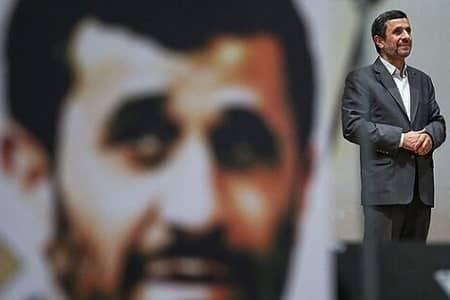 آرای باطله با نام درج شده احمدینژاد از آرای همتی بیشتر بود