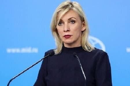 نخستین واکنش رسمی روسیه به فایل صوتی ظریف