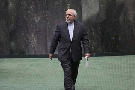 وزیر امور خارجه به مجلس احضار شد