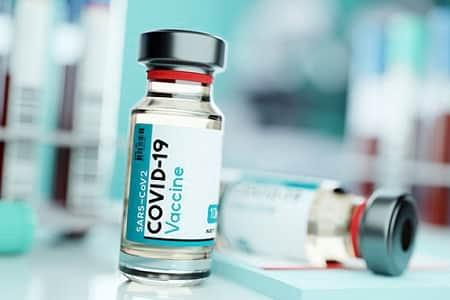 محموله جدید واکسن کرونا وارد کشور شد