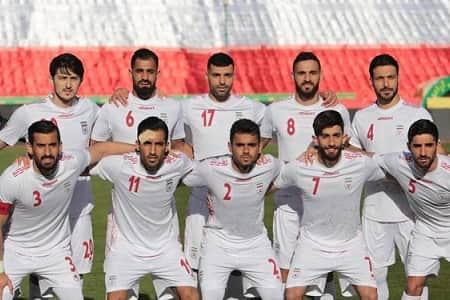 پیام وزیر ورزش پس از پیروزی ایران مقابل بحرین