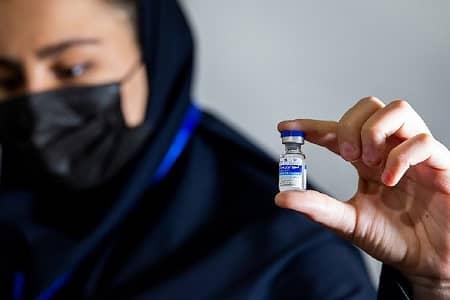 بازگشایی سامانه ثبت نام واکسیناسیون برای متولدین ۱۳۵۵ و ماقبل