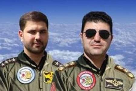 اطلاعیه ارتش درباره حادثه پایگاه هوایی دزفول