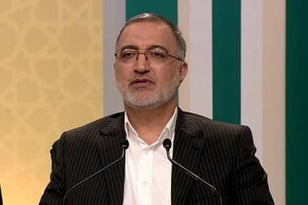 آخرین وضعیت حُکم شهرداری تهران