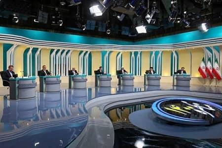 سومین مناظره نامزدهای انتخابات ریاست جمهوری ۱۴۰۰ + جزئیات