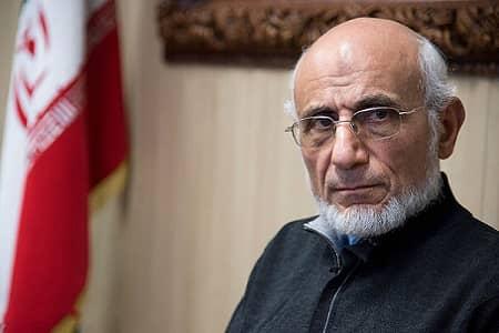 شورای نگهبان ضعفهایی دارد/ واکنش لاریجانی به ردصلاحیتش خوب بود