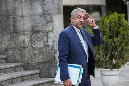 وعده جدید وزیر نیرو درباره قطعی برق