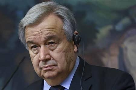 محتوای یازدهمین گزارش دبیرکل سازمان ملل درباره قطعنامه ۲۲۳۱
