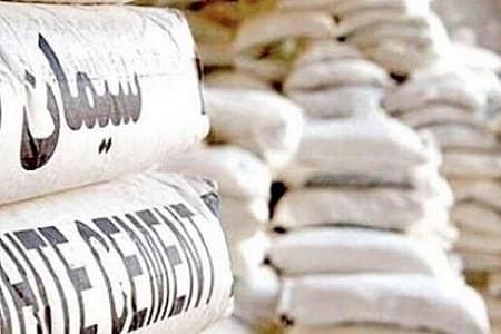 خرید و فروش سیمان خارج از بورس کالا ممنوع شد
