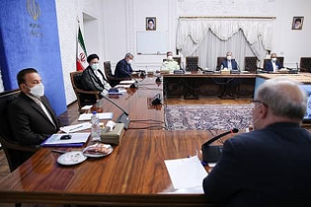 مأموریت روسای دو کمیسیون تخصصی مجلس در ستاد ملی مقابله با کرونا
