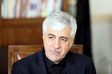 سیدحمید سجادی وزیر ورزش و جوانان شد