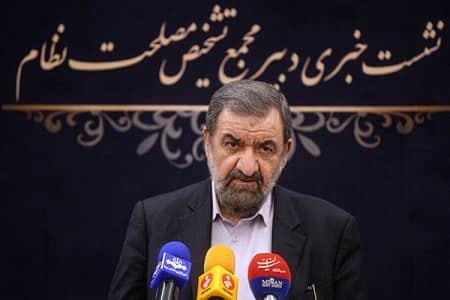 پیشنهاد رضایی بعد از پیوستن ایران به سازمان شانگهای