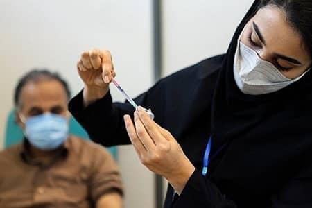 آغاز صدور کارت دیجیتال واکسن کرونا برای سفر به خارج از کشور