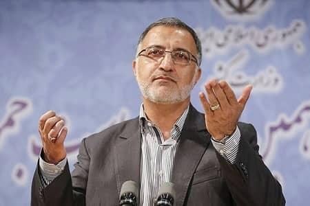 توضیحات معاون وزیر کشور درباره صدور حکم شهرداری زاکانی