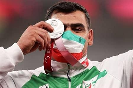 پیام تشکر رهبر انقلاب از کاروان ایران در پارالمپیک توکیو