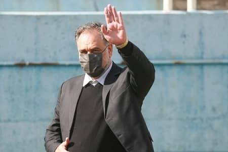 مددی از مدیر عاملی باشگاه استقلال استعفا کرد