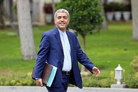 علی طیب نیا رئیس بانک مرکزی می شود؟