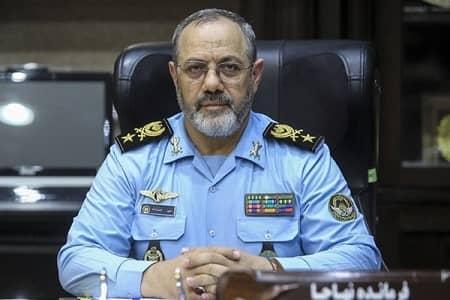 «عزیز نصیرزاده» جانشین رئیس ستاد کل نیروهای مسلح شد