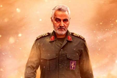 پخش مستند ترور سردار شهید سلیمانی از تلویزیون