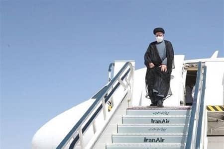 خبرهای خوب رئیسی از برنامه های دولت در اردبیل