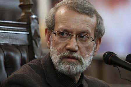 دلیل ردصلاحیت لاریجانی تحصیلات تکمیلی دخترش است